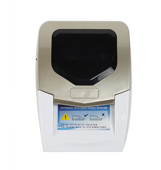 FT2000 Portable Automatic Money Detector