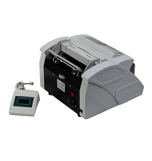 FT2060 Automatic Money Counter And Fake Note Detector With Voice-1