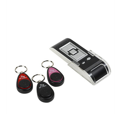 Key Finder 1 to 3