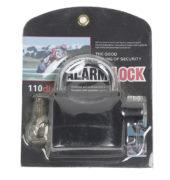 Siren Door Lock LK325-3