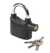 Siren Door Lock LK325