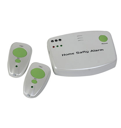 Home Safety Alarm