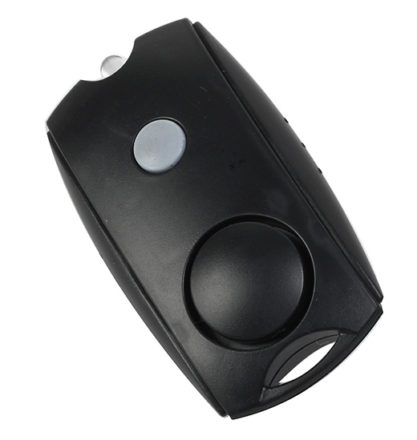 Personal Squeeze Alarm