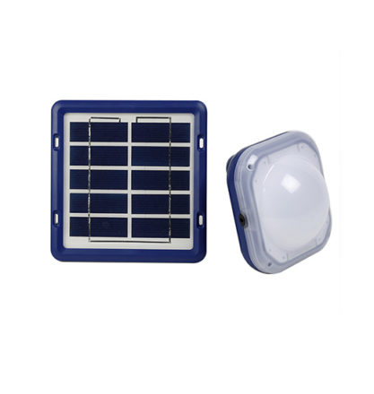 Solar Lamp With Panel SF601