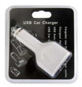 4 In 1 Car Usb Charger-5