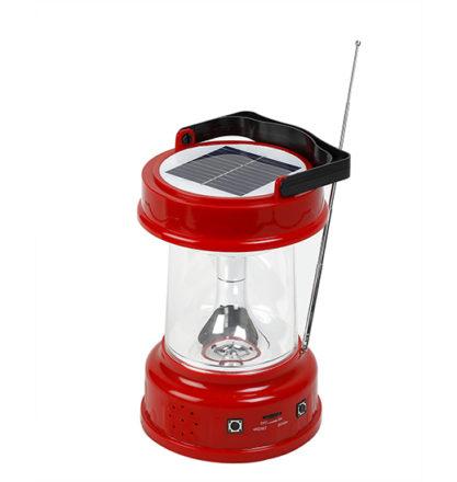 Solar Lantern SHE30